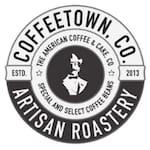Logotipo Coffeetown