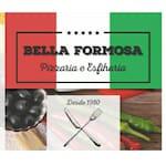Logotipo Pizzaria Bella Formosa