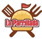 Logotipo La Parrillada