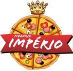 Logotipo Imperio Pizzaria e Restaurante