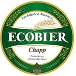 Logotipo Clube do Chopp Ecobier