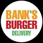 Logotipo Banks Burger
