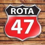 Rota 47 Pastelaria & Sorveteria