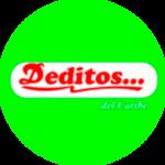 Logotipo Deditos 84