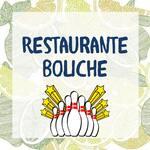 Logotipo Restaurante Boliche