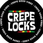 Logotipo Crepelocks Boulevard
