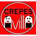 Logotipo Avilla Crepe