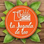 Logotipo La Jugada De Leo Girón