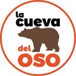 Logotipo La Cueva del Oso