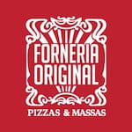 Logotipo Forneria Original - Leblon