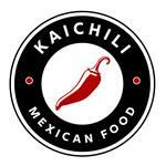 Logotipo Kaichili Mexican Food - Moinhos de Vento