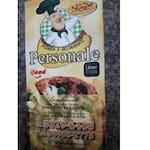 Logotipo Pizzaria e Restaurante Personale