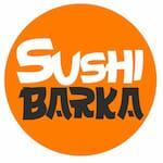 Logotipo Sushibarka - Anápolis