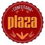 Logotipo Confeitaria Plaza
