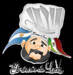 Logotipo El Rincón de Lucas