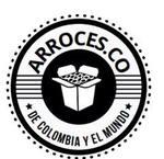 Arroces de Colombia y el Mundo (cuc)