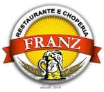 Logotipo Restaurante Franz