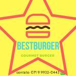 Logotipo Bestburger