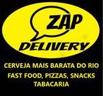 Logotipo Zap Delivery