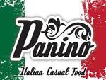 Logotipo Panino (Kr 51B)