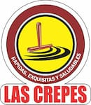 Logotipo Las Crepes de Paris