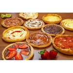 Rabisalan Esfiha Pizza Franquia Tuiuti