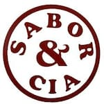 Logotipo Sabor & Cia