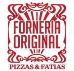 Logotipo Forneria Original - Rio 2