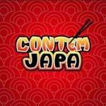 Logotipo Contém Japa