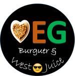 Logotipo Veg Burguer
