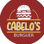 Logotipo Cabelo's Burguer