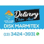 Delivery Clube Azul