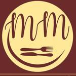 Logotipo Macarronada da Meire