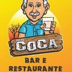 Logotipo Velho Coca