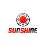 Logotipo Sunshine Sushi Delivery