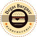 Logotipo Degas Burg