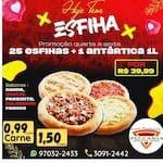 Sr Esfiha