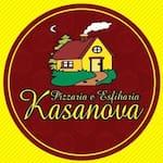 Pizzaria e Esfiharia Kasanova