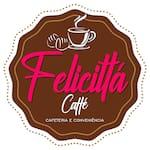Logotipo Felicittá Caffé