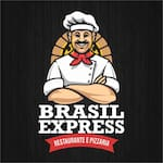 Logotipo Brasil Express