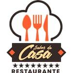 Logotipo Restaurante Sabor da Casa