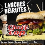 Logotipo Cheff Top