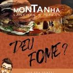 Montanha Lanches e Pizzas