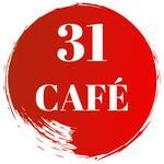 Logotipo 31 Café