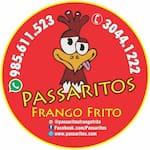 Passaritos Frango Frito