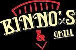 Logotipo Binno's Grill