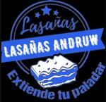 Logotipo Lasañas Andruw