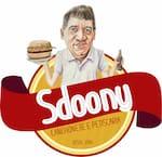 Logotipo Sdoony Lanches