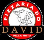 Logotipo Pizzaria do David