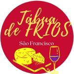 Tabua de Frios e Petiscos Sao Francisco